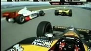 Toyota Indy 300 2005 - Homestead-Miami Speedway
