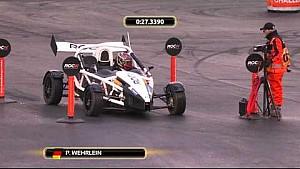 ROC Skills Challenge - Pascal Wehrlein