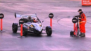 ROC Skills Challenge - Daniel Ricciardo