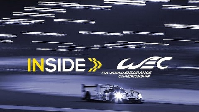 "Inside WEC - 2015 - Ep. 8 - ""6 Hours of  Bahrain"""