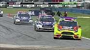 Red Bull GRC Daytona (I): Supercar Final