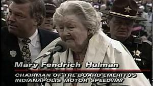 1992 Indianapolis 500