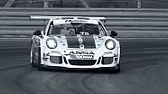 Full Race: COTA 2015 Broadcast - Porsche GT3 Cup Challenge USA