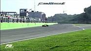FIA - L'action de l'année 2014