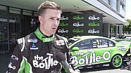 New colours for V8 Supercar champion Mark Winterbottom