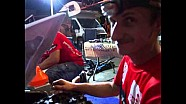 Wideoblog Rajd Dakar 2016: opony quada