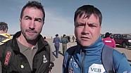 Kamaz-Master Team at Dakar 2016 - Jan 7