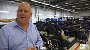 IN DEPTH: Koenigsegg Factory Tour with Christian von Koenigsegg