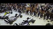 Williams at the Autosport International Show 2016 - Highlights