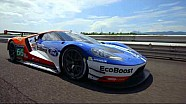 Andy Priaulx - Ford GT FIA World Endurance Championship Driver