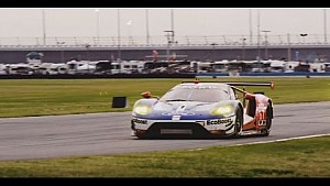 Lessons Learned From The Rolex 24
