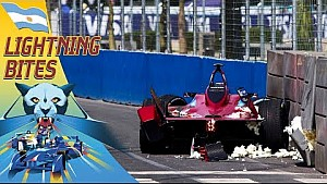 LIVE: Formula E Buenos Aires: Qualifying & The Race!