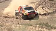 Martin Prokop - Dakar 2016 - Stage 11/11. etapa