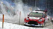 Rally Sweden - Day 3 - Abu Dhabi Total WRT