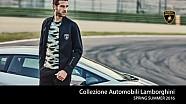 Automobili Lamborghini Spring Summer 2016 collection: Inspiring, instinctive, fun.