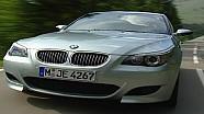 BMW M5 E60 V10 COMMERCIAL Werbefilm Werbung