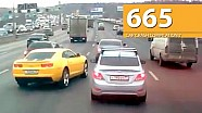 Car Crash Compilation # 665 - February 2016 (English Subtitles)