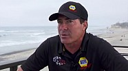 Ron Capps on winning, family and driving an unpredictable race car