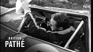 1969 Monte Carlo Rally (1969)