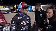 2016 World of Outlaws Craftsman Sprint Car Series Victory Lane from The Dirt Track at Las Vegas