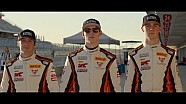 K-PAX Racing at Circuit of the Americas 2016