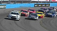 Relive Harvick, Edwards duel in the desert