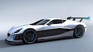 Le 5 auto elettriche top a Ginevra