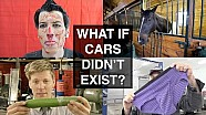 What If Cars Didn't Exist?