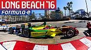 Le résumé de l'ePrix de Long Beach