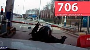 Car Crash Compilation # 706 - April 2016