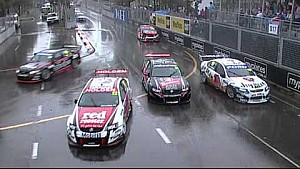 Coates Hire Sydney 500 - Preview