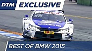 BMW - DTM Highlights 2015