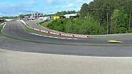 Friday At Barber Motorsports Park