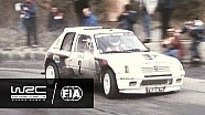 WRC History: Ari Vatanen vs. Walter Röhrl @ Rallye Monte-Carlo 1985
