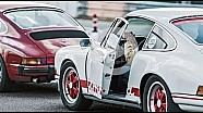 Driving like in the good old days – Porsche Sport Driving School: Classic Cars