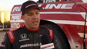 HPD Trackside -- Parker 425 Race Report