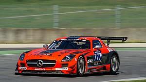 LIVE - 12H Zandvoort - Race