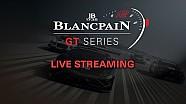 LIVE - Blancpain Sprint Series - Brands Hatch 2016 - Free Practice 2