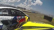 GoPro On-Board: Tanner Foust (Red Bull GRC Daytona)