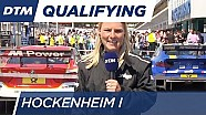 Highlights - Qualifying 2 - DTM Hockenheim 2016