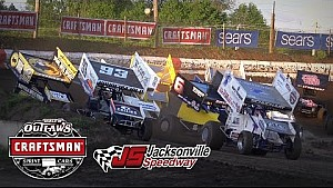 Jacksonville Speedway: