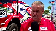 Dakar 2016 - Marcel Huigevoort - De Film (Eurol VEKA MAN Rally Team)