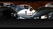 [Lambo360] Lamborghini Blancpain Super Trofeo – Pit window in Silverstone circuit in 360°