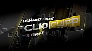 Coupe de France Renault Clio Cup : Highlight - Grand Prix de Pau (2016)