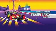 LIVE: Formula E - Berlin ePrix