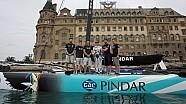 WRX ve Yelken, İstanbul sularında buluştu - GAC Pindar & Topi Heikkinen