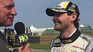 Timur LOVES Lydden RX! | Timur Timerzyanov Chat | FIA World RX