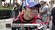 HPD Trackside -- Indy 500 Legends Day