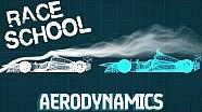 L'aerodinamica spiegata da... Nelson Piquet Jr