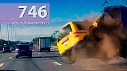 Otomobil kazaları #746 - Haziran 2016